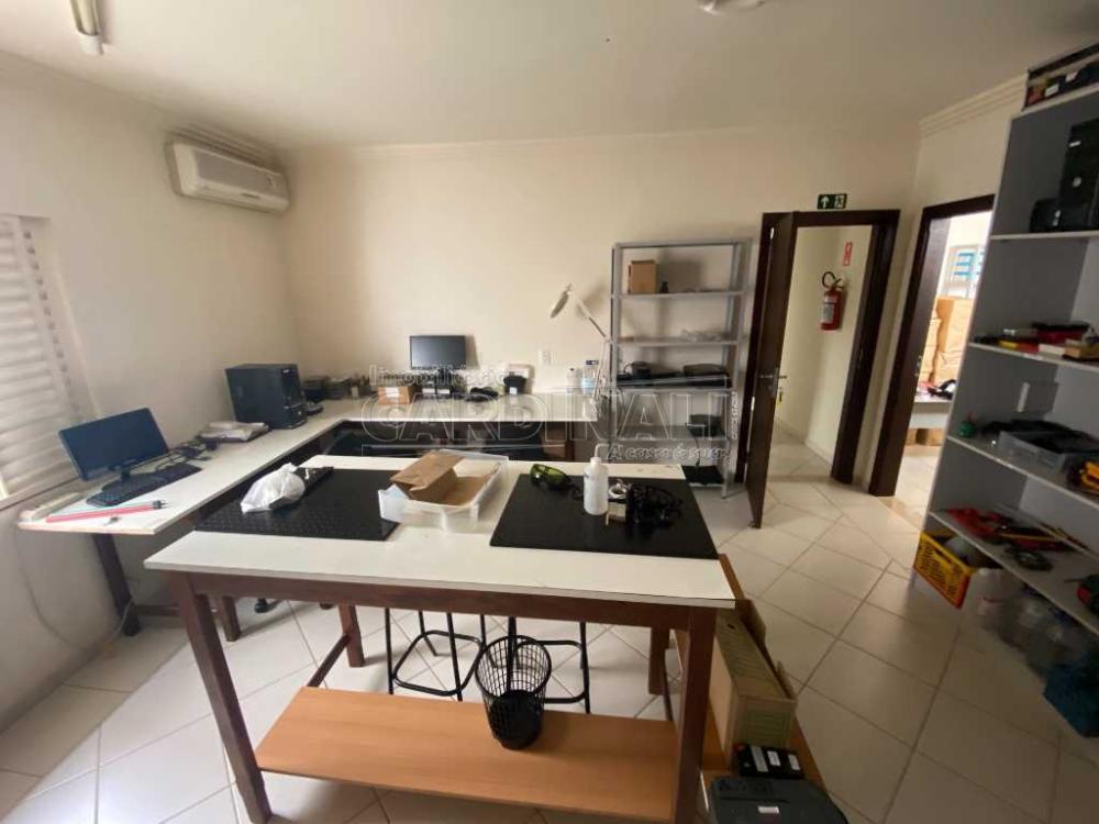 Alugar Comercial / Salão sem Condomínio em São Carlos apenas R$ 7.778,00 - Foto 30