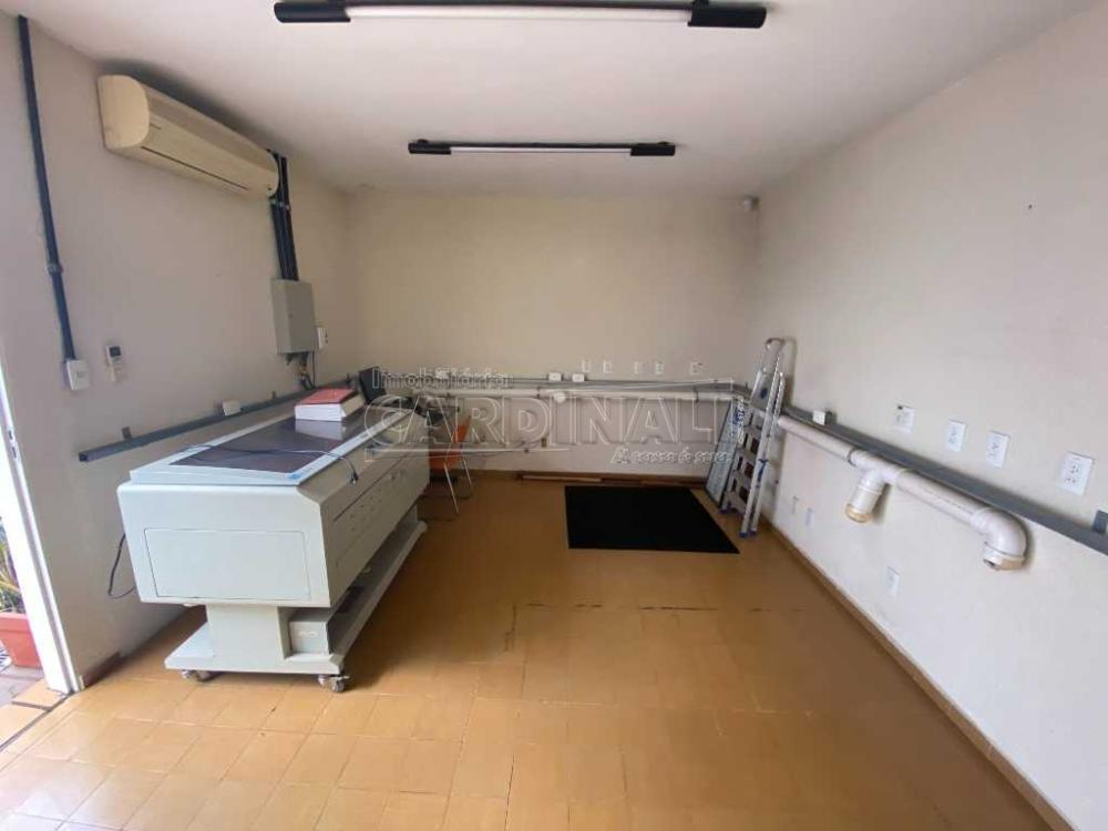 Alugar Comercial / Salão sem Condomínio em São Carlos apenas R$ 7.778,00 - Foto 34