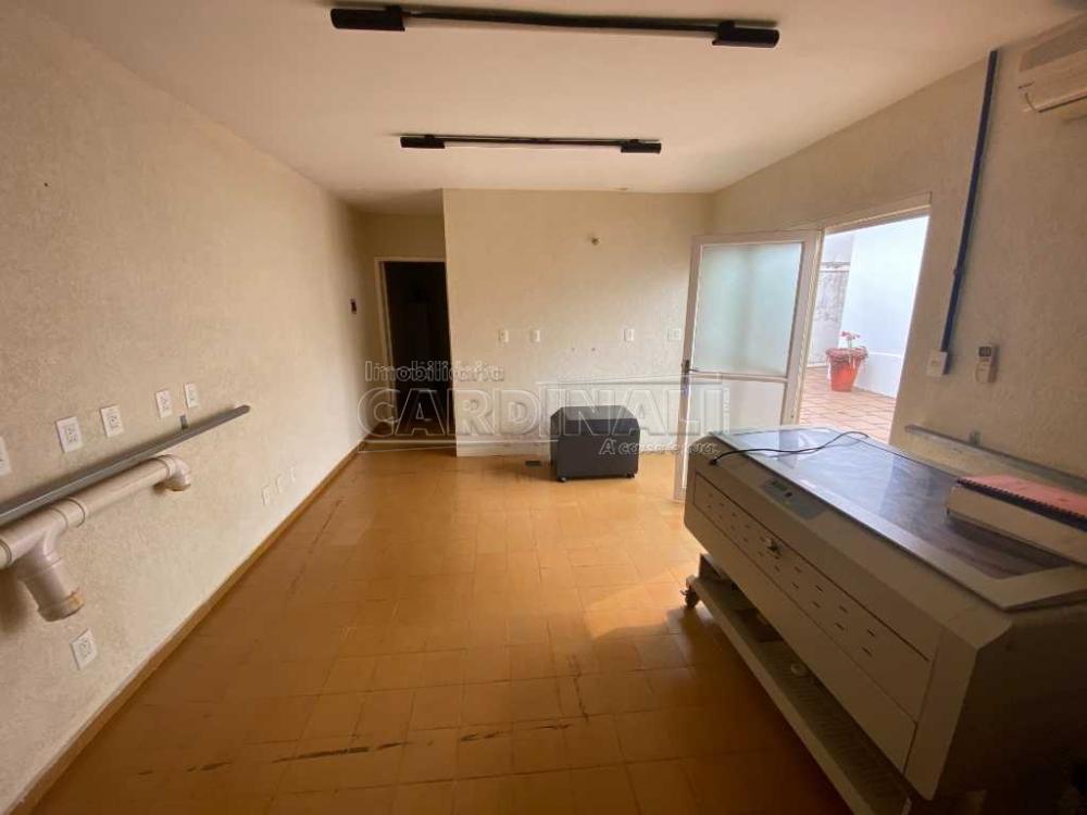 Alugar Comercial / Salão sem Condomínio em São Carlos apenas R$ 7.778,00 - Foto 35