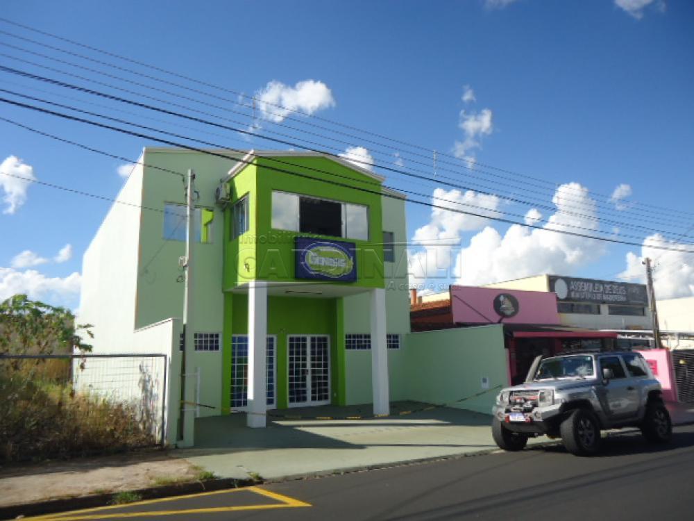Alugar Comercial / Barracão em São Carlos apenas R$ 5.555,00 - Foto 34