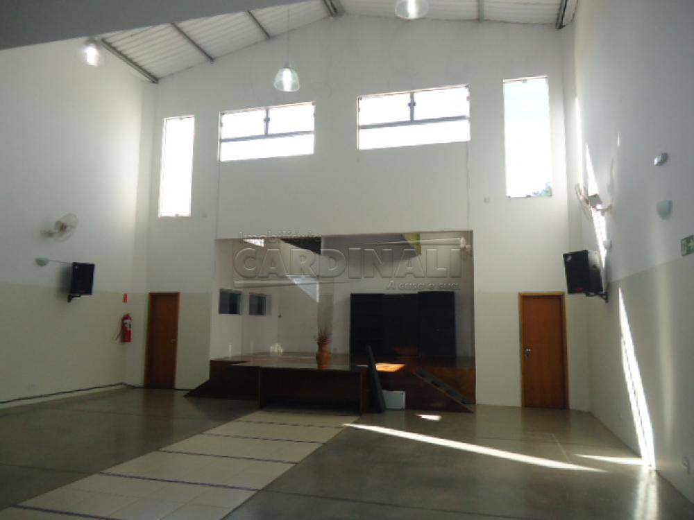 Alugar Comercial / Barracão em São Carlos apenas R$ 5.555,00 - Foto 12