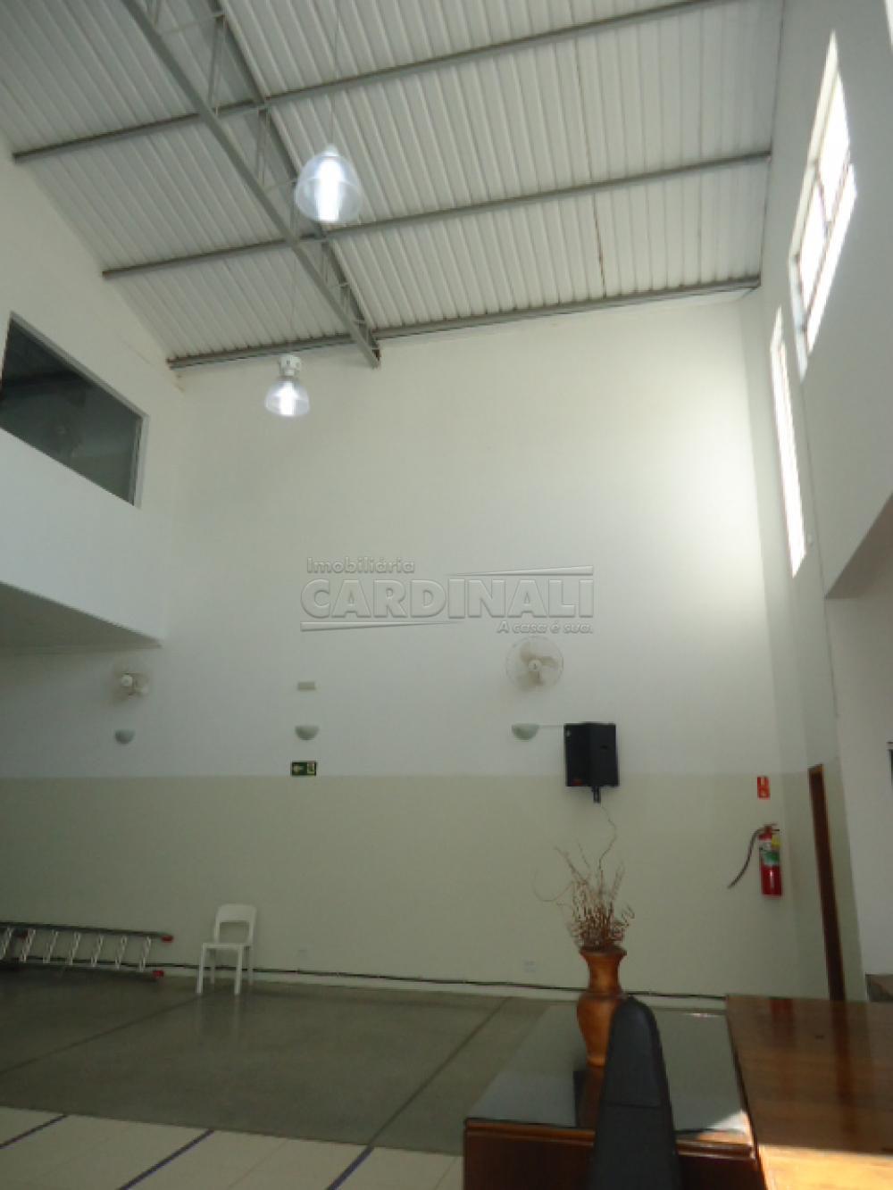 Alugar Comercial / Barracão em São Carlos apenas R$ 5.555,00 - Foto 14