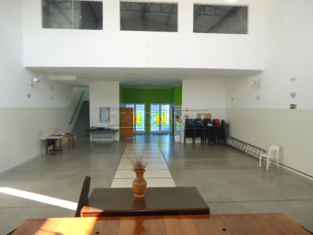 Alugar Comercial / Barracão em São Carlos apenas R$ 5.555,00 - Foto 19