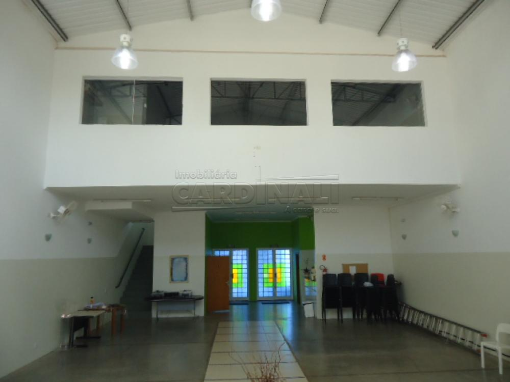 Alugar Comercial / Barracão em São Carlos apenas R$ 5.555,00 - Foto 20