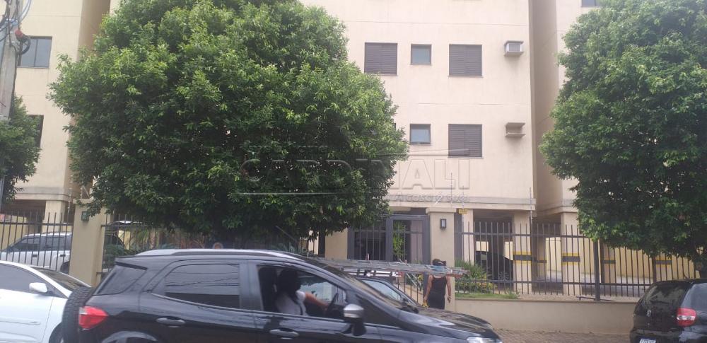 Alugar Apartamento / Padrão em Araraquara R$ 1.100,00 - Foto 1