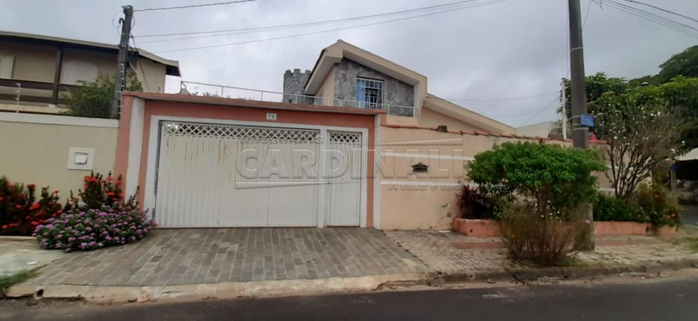 Alugar Casa / Sobrado em São Carlos apenas R$ 3.334,00 - Foto 1