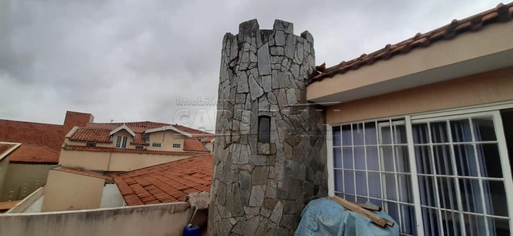 Alugar Casa / Sobrado em São Carlos apenas R$ 3.334,00 - Foto 61