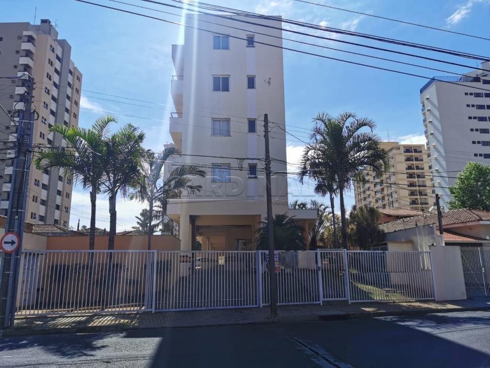 Alugar Apartamento / Padrão em Araraquara R$ 550,00 - Foto 1