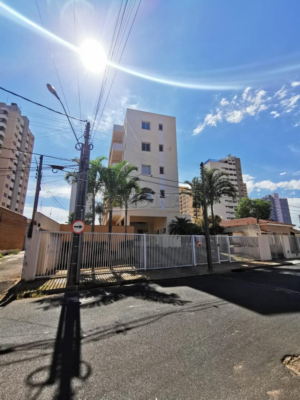 Alugar Apartamento / Padrão em Araraquara R$ 550,00 - Foto 3