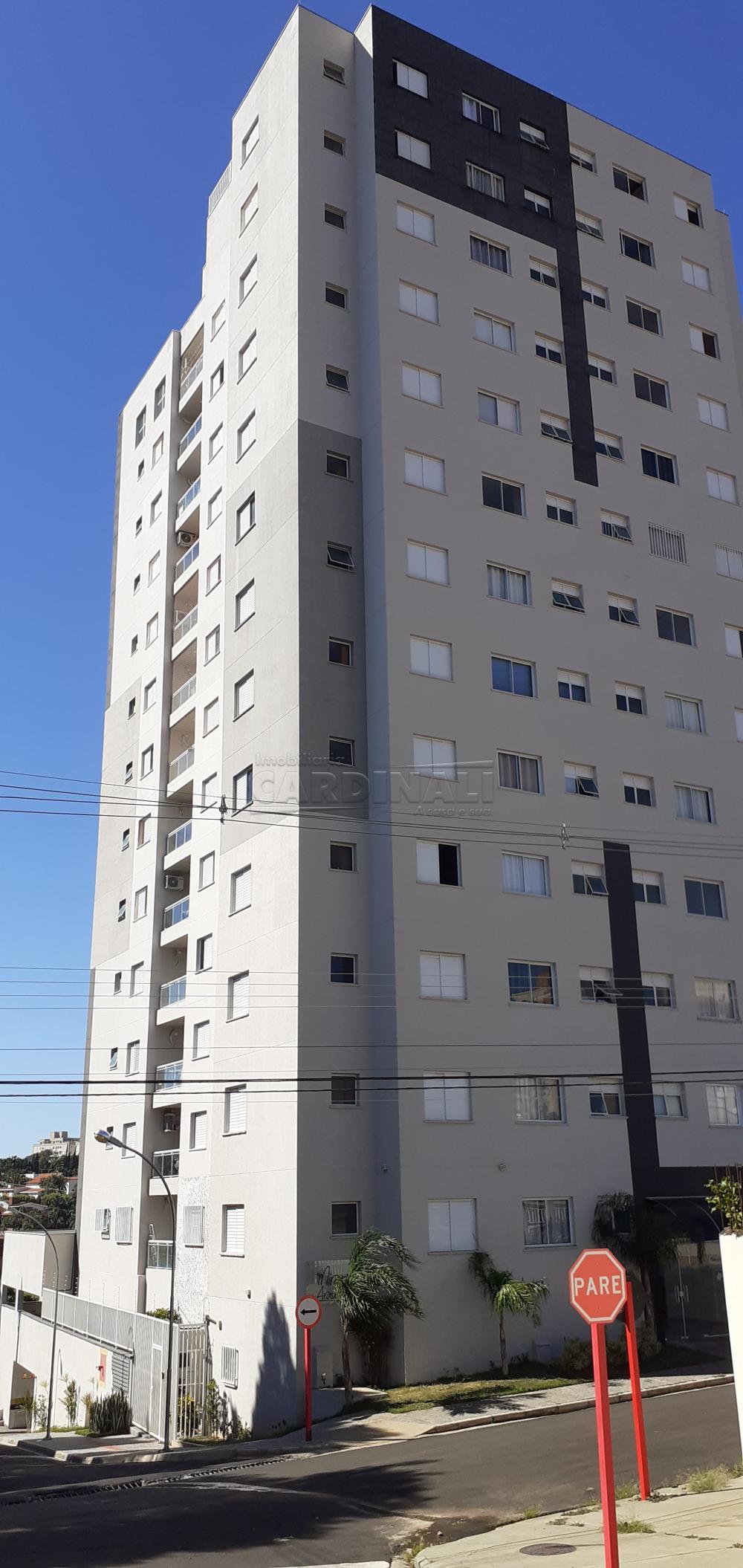 Alugar Apartamento / Padrão em São Carlos apenas R$ 1.700,00 - Foto 1