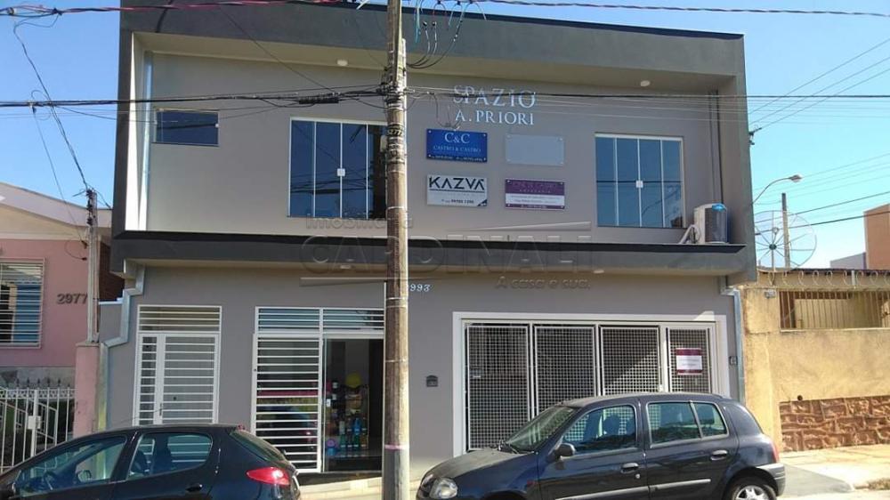 Alugar Comercial / Sala em São Carlos apenas R$ 834,00 - Foto 1