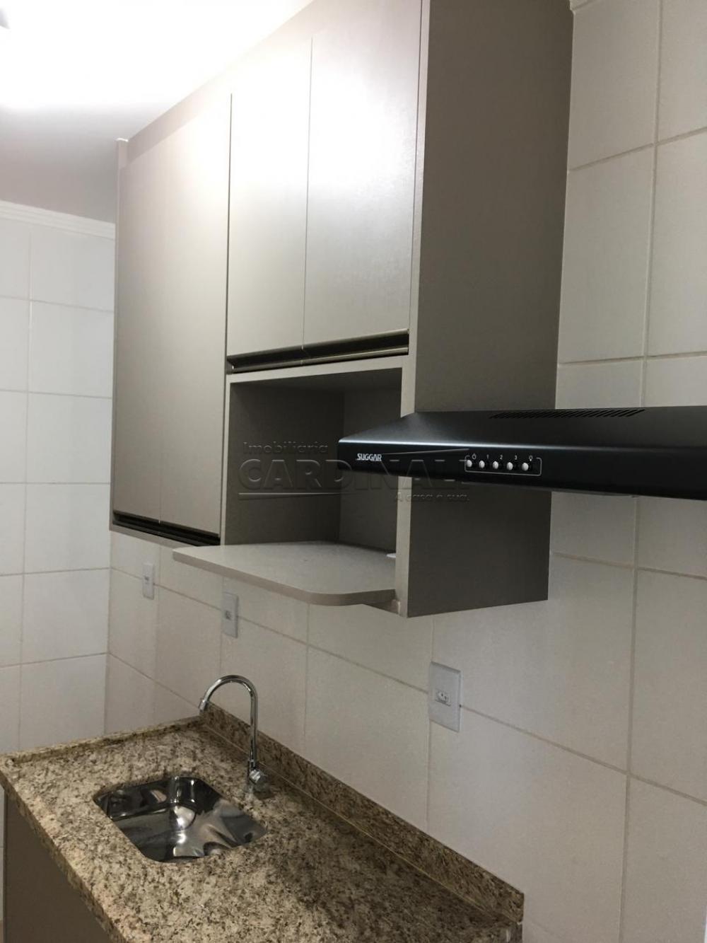 Alugar Apartamento / Padrão em São Carlos R$ 1.000,00 - Foto 18