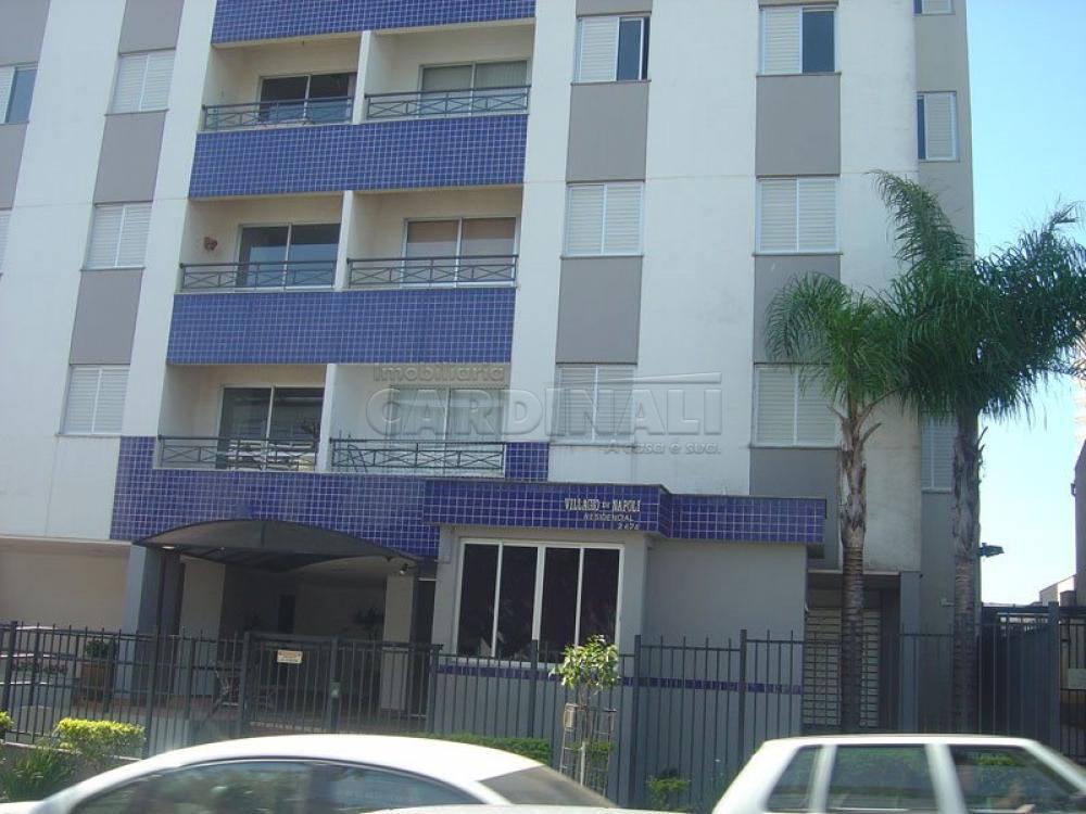 Alugar Apartamento / Padrão em São Carlos R$ 1.334,00 - Foto 1