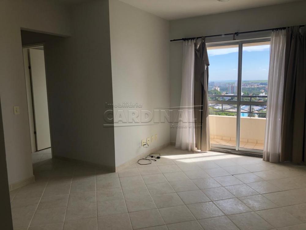 Alugar Apartamento / Padrão em São Carlos R$ 1.334,00 - Foto 8