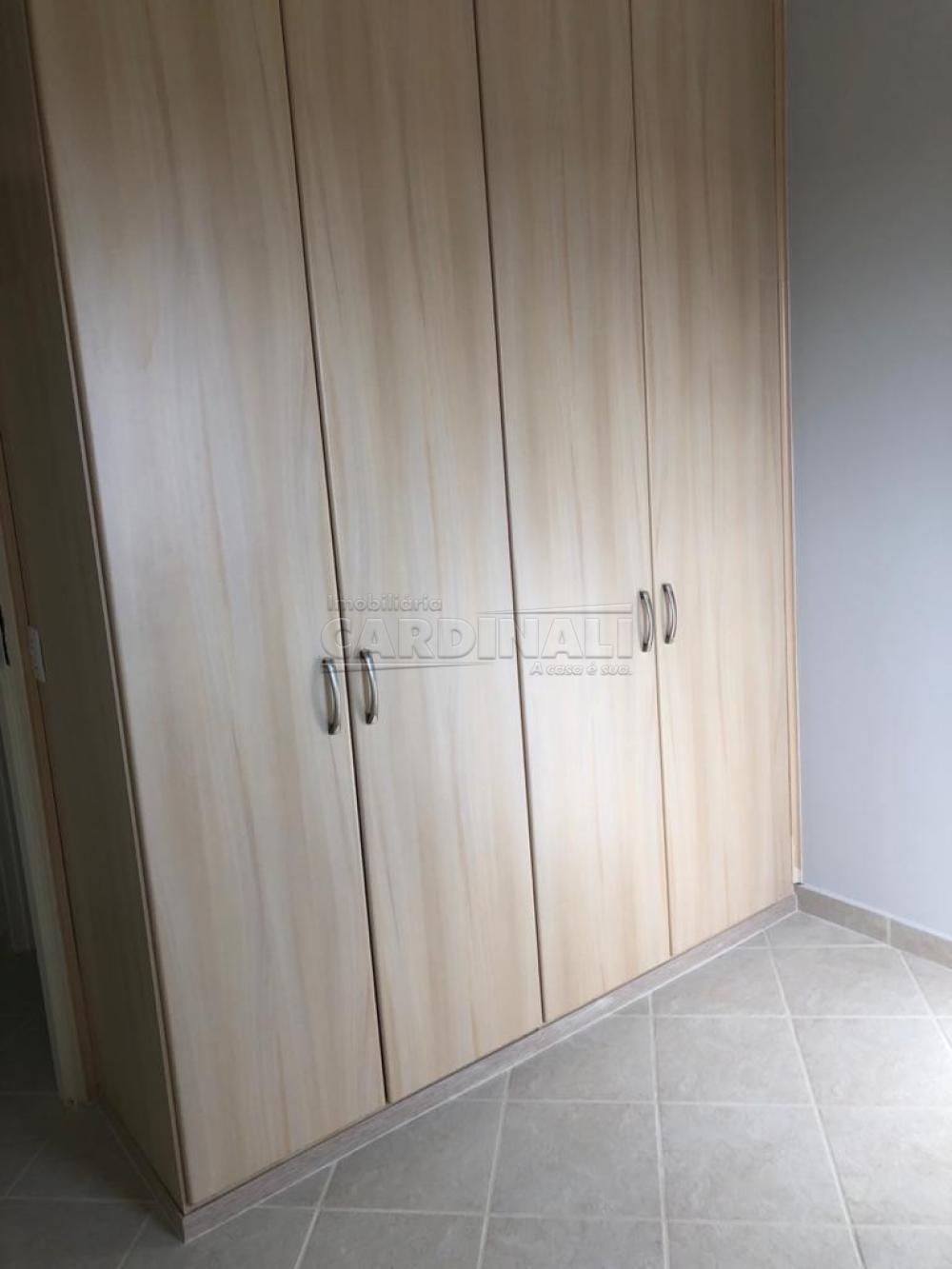 Alugar Apartamento / Padrão em São Carlos R$ 1.334,00 - Foto 13