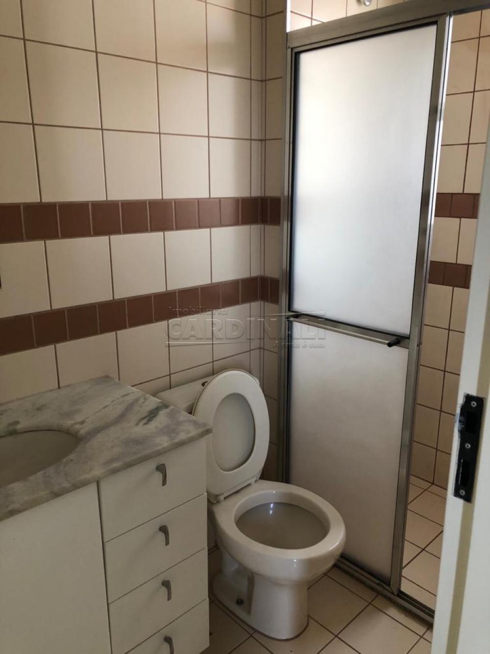 Alugar Apartamento / Padrão em São Carlos R$ 1.334,00 - Foto 16