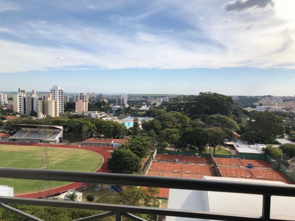 Alugar Apartamento / Padrão em São Carlos R$ 1.334,00 - Foto 9