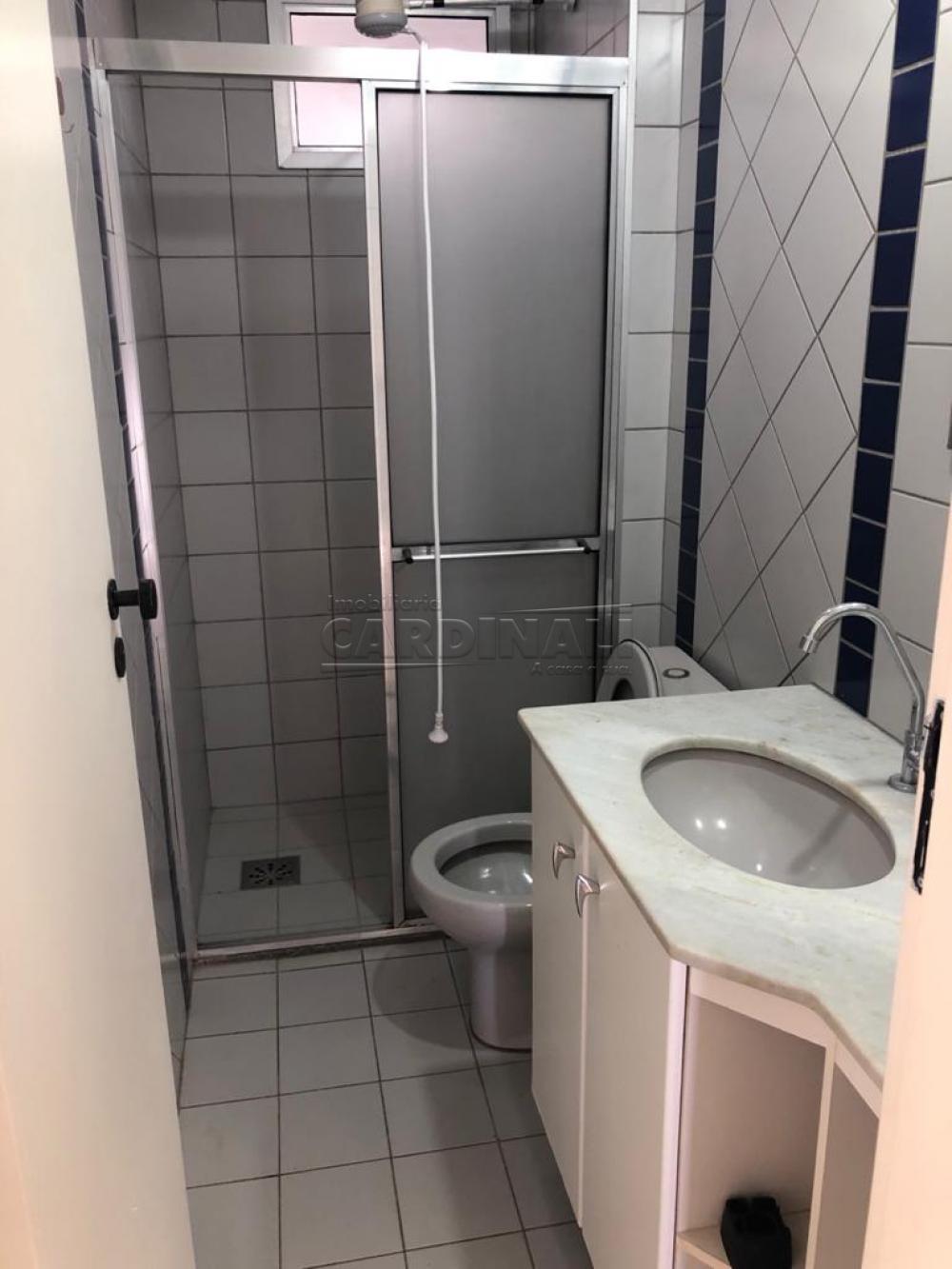 Alugar Apartamento / Padrão em São Carlos R$ 1.334,00 - Foto 20
