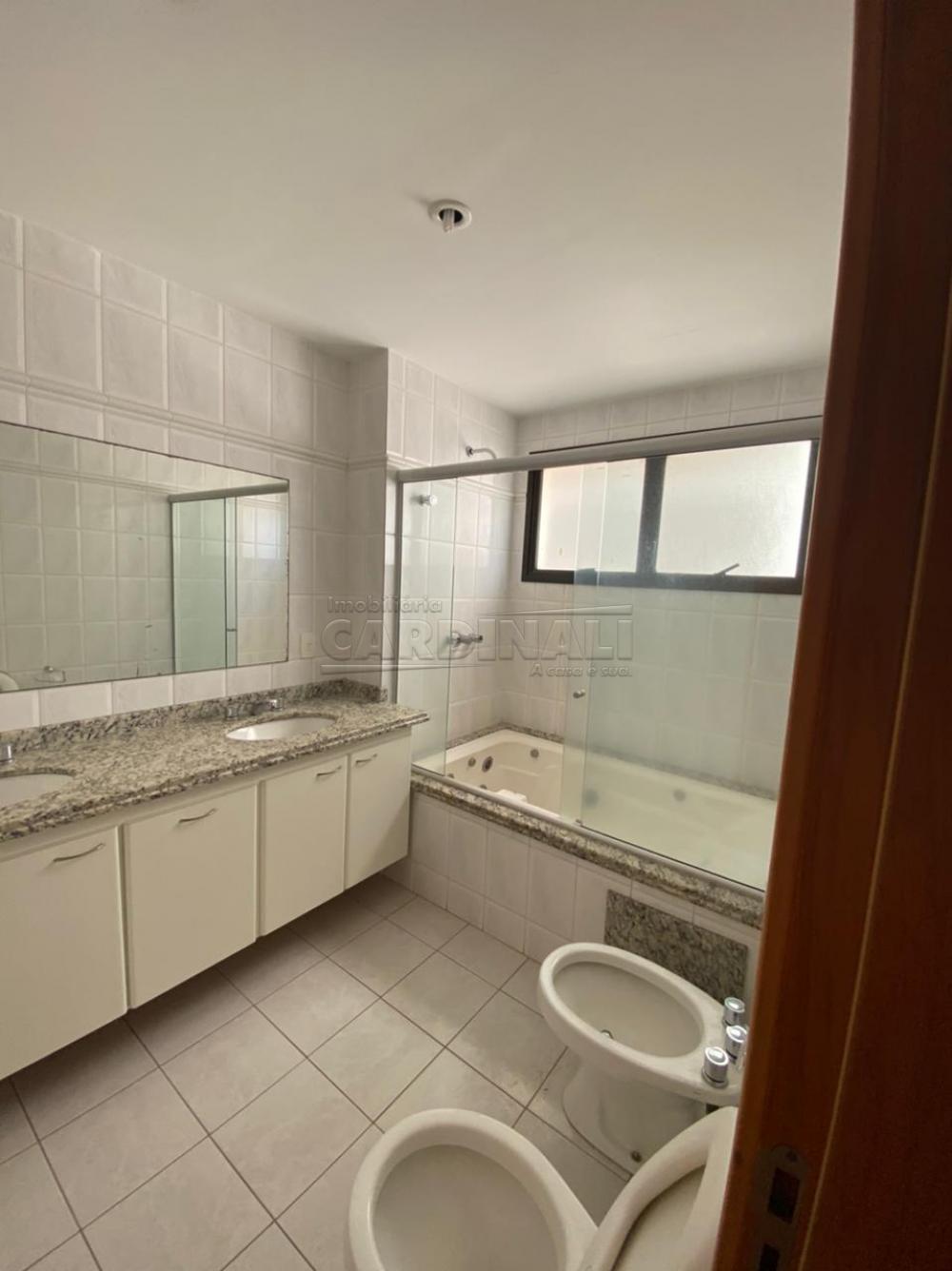 Alugar Apartamento / Padrão em São Carlos R$ 1.778,00 - Foto 13