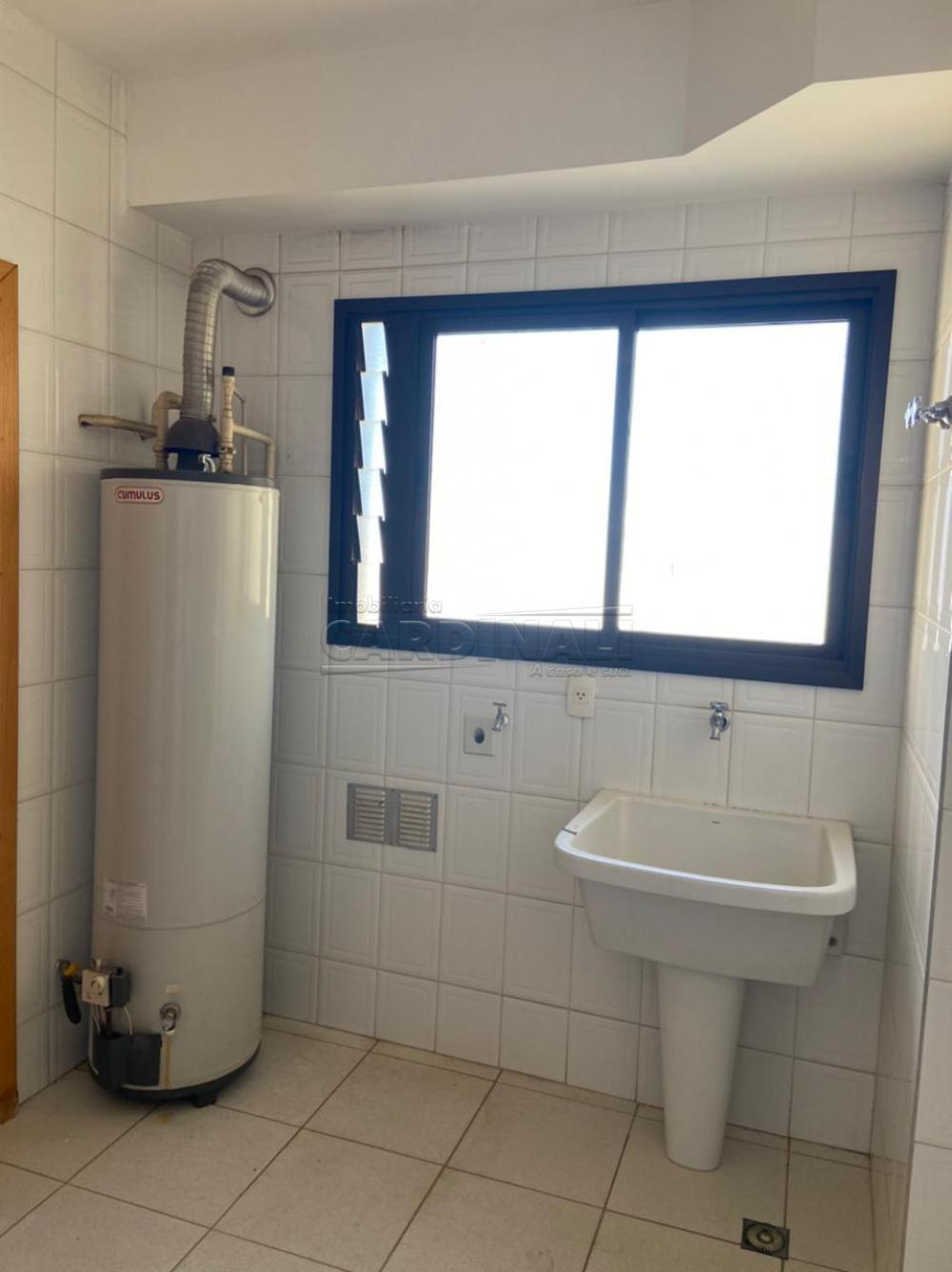 Alugar Apartamento / Padrão em São Carlos R$ 1.778,00 - Foto 15
