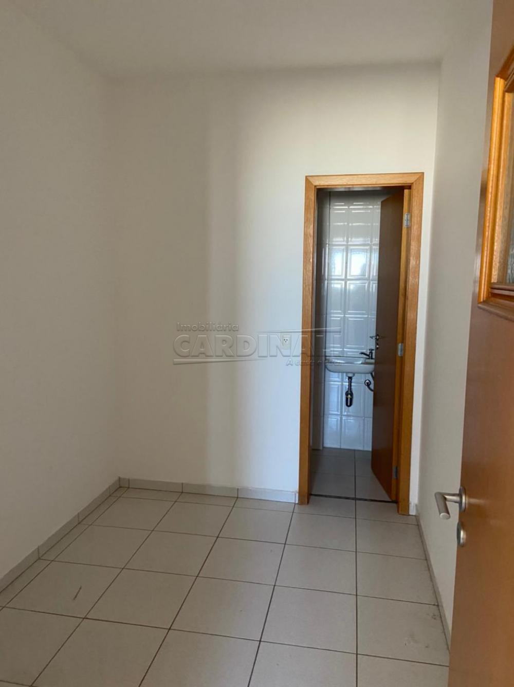 Alugar Apartamento / Padrão em São Carlos R$ 1.778,00 - Foto 16
