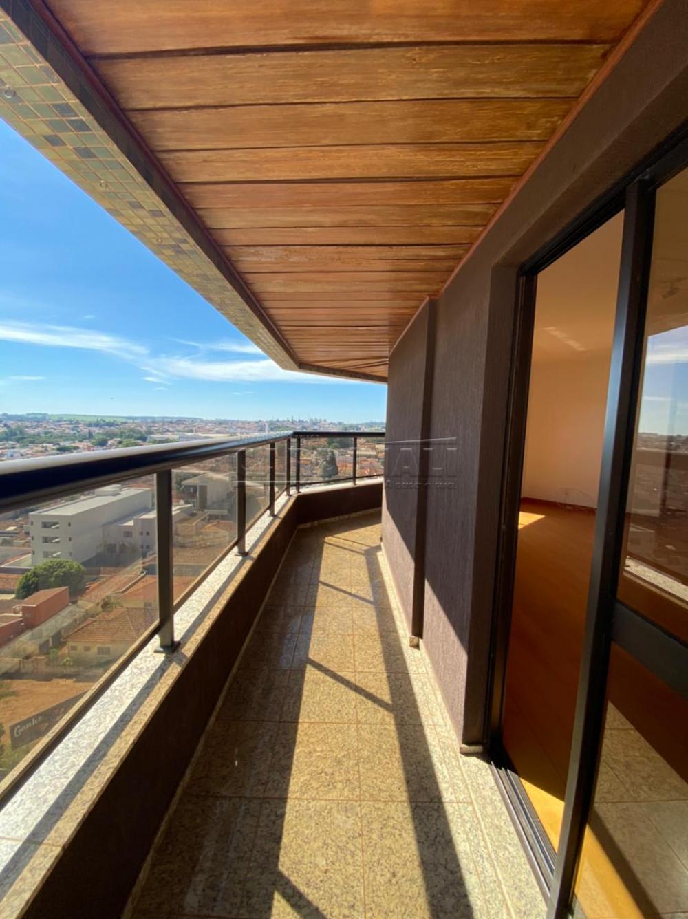 Alugar Apartamento / Padrão em São Carlos R$ 1.778,00 - Foto 18
