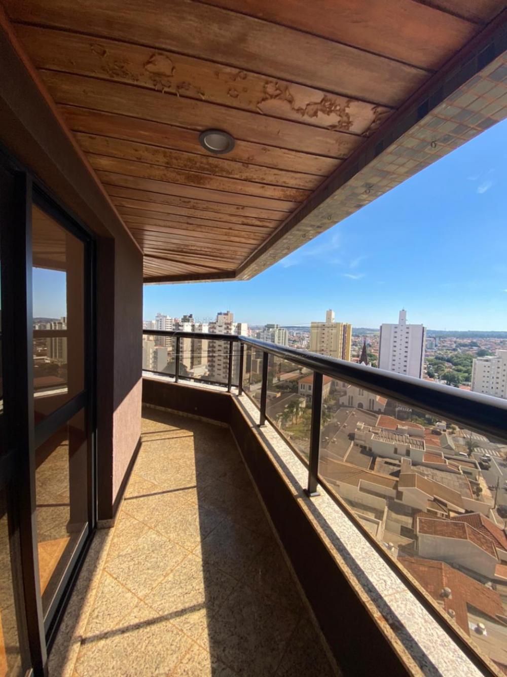 Alugar Apartamento / Padrão em São Carlos R$ 1.778,00 - Foto 19
