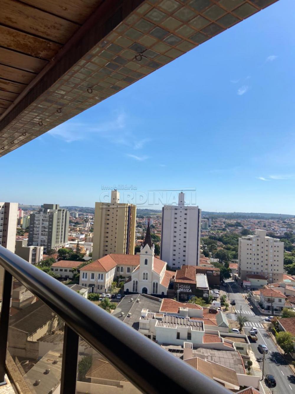 Alugar Apartamento / Padrão em São Carlos R$ 1.778,00 - Foto 20