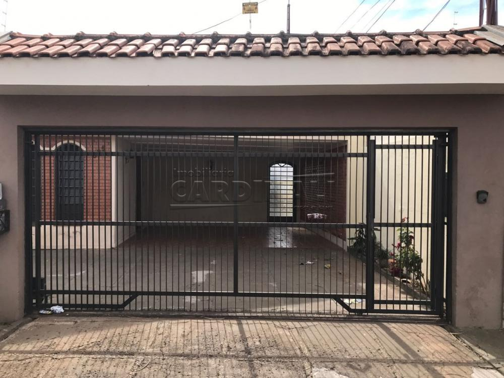Comprar Casa / Padrão em São Carlos R$ 660.000,00 - Foto 1
