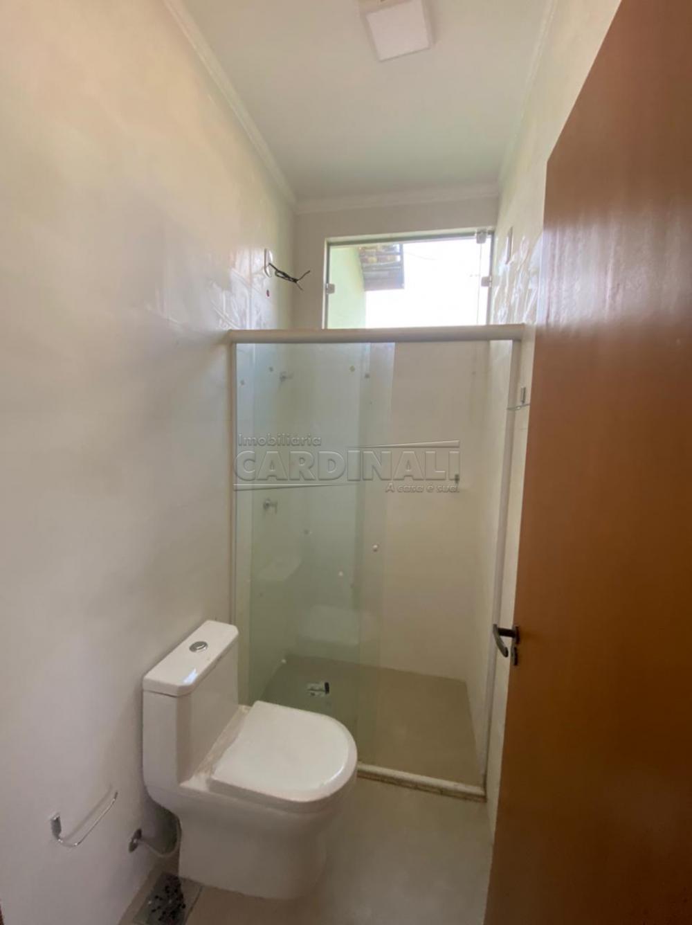 Alugar Casa / Padrão em São Carlos R$ 834,00 - Foto 2