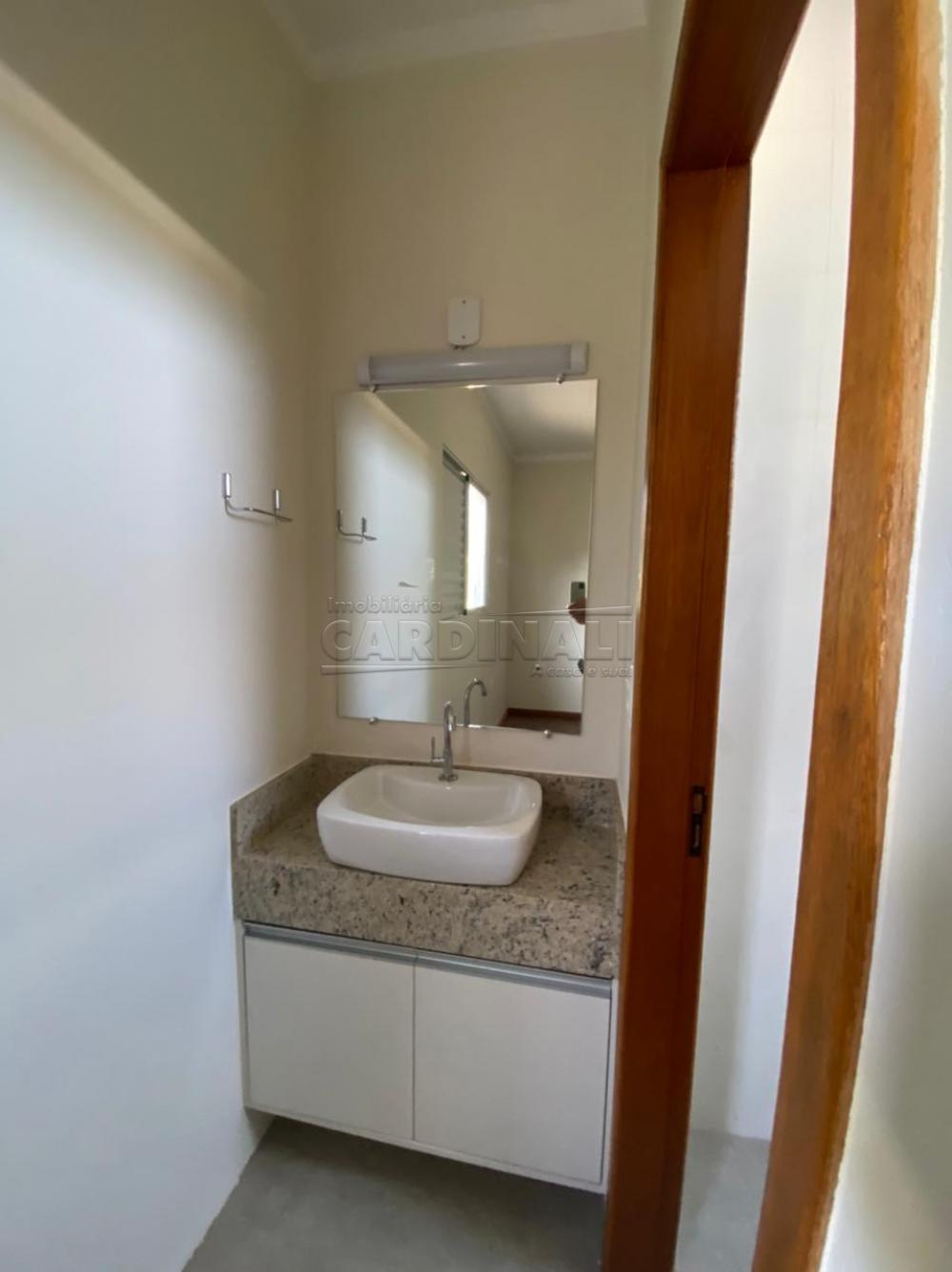 Alugar Casa / Padrão em São Carlos R$ 834,00 - Foto 5