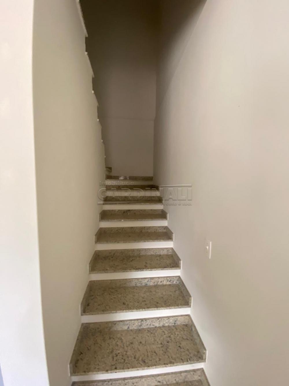 Alugar Casa / Padrão em São Carlos R$ 834,00 - Foto 6