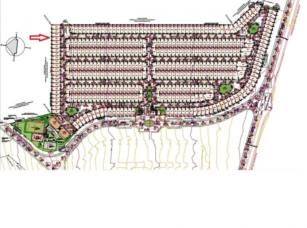 Comprar Terreno / Condomínio em São Carlos R$ 240.000,00 - Foto 3