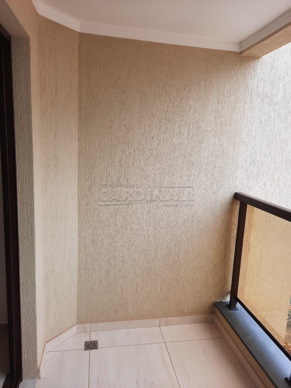 Alugar Apartamento / Padrão em São Carlos R$ 1.800,00 - Foto 9