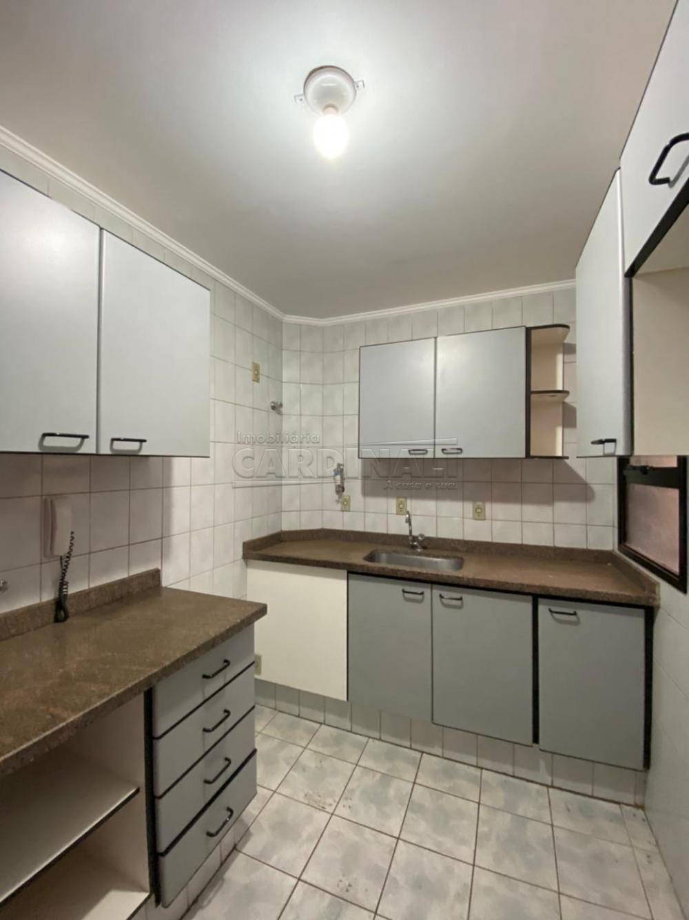 Alugar Apartamento / Padrão em São Carlos R$ 1.112,00 - Foto 5
