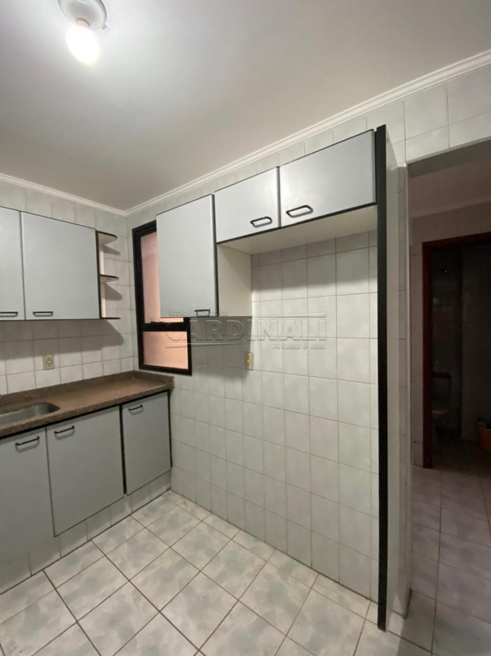 Alugar Apartamento / Padrão em São Carlos R$ 1.112,00 - Foto 6