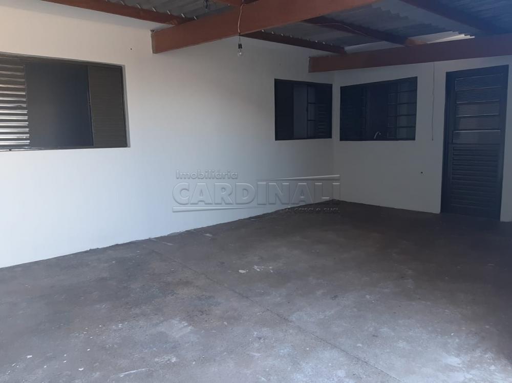Alugar Casa / Padrão em Ibaté R$ 670,00 - Foto 3