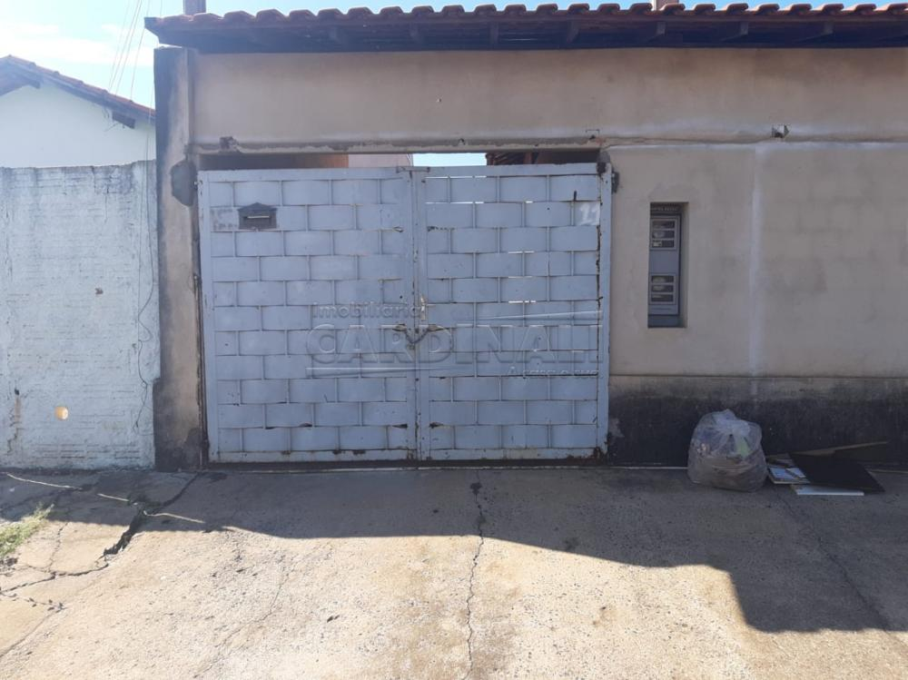 Alugar Casa / Padrão em Ibaté R$ 670,00 - Foto 1