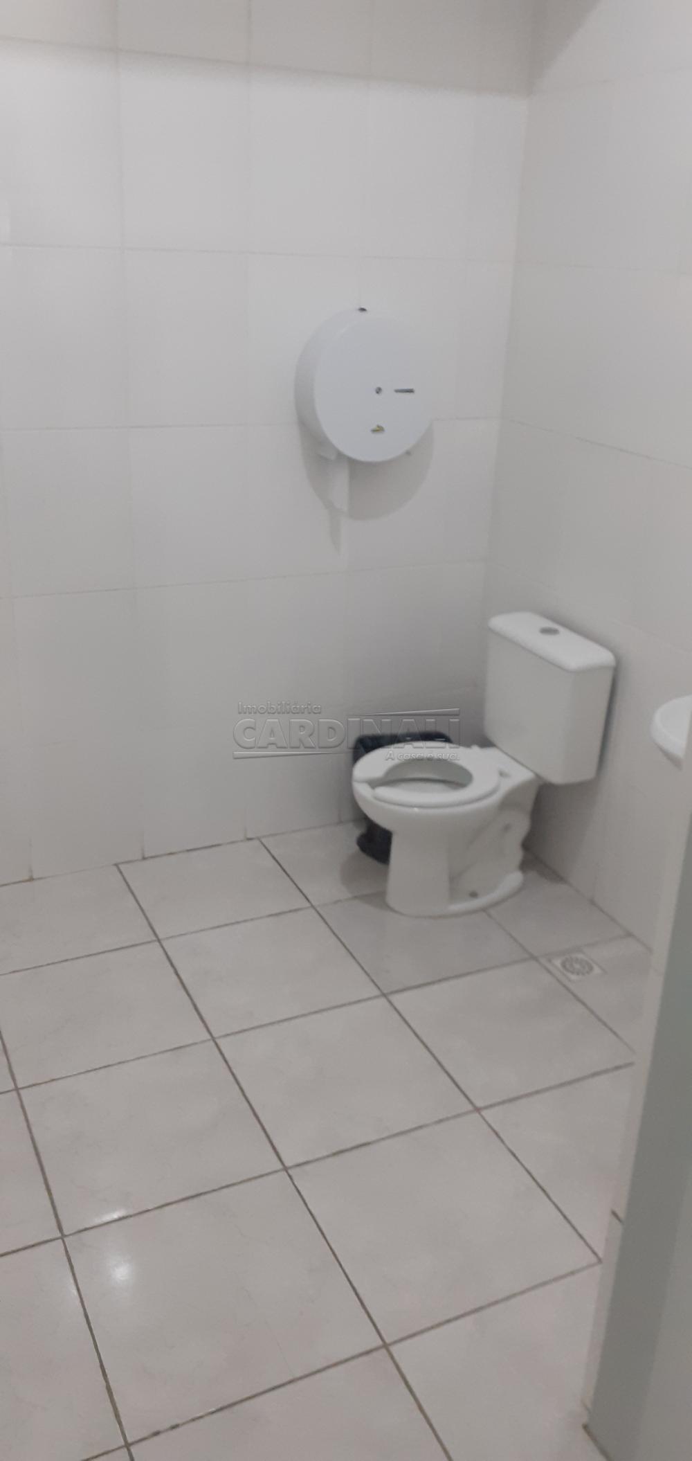 Alugar Comercial / Salão em São Carlos R$ 8.890,00 - Foto 9