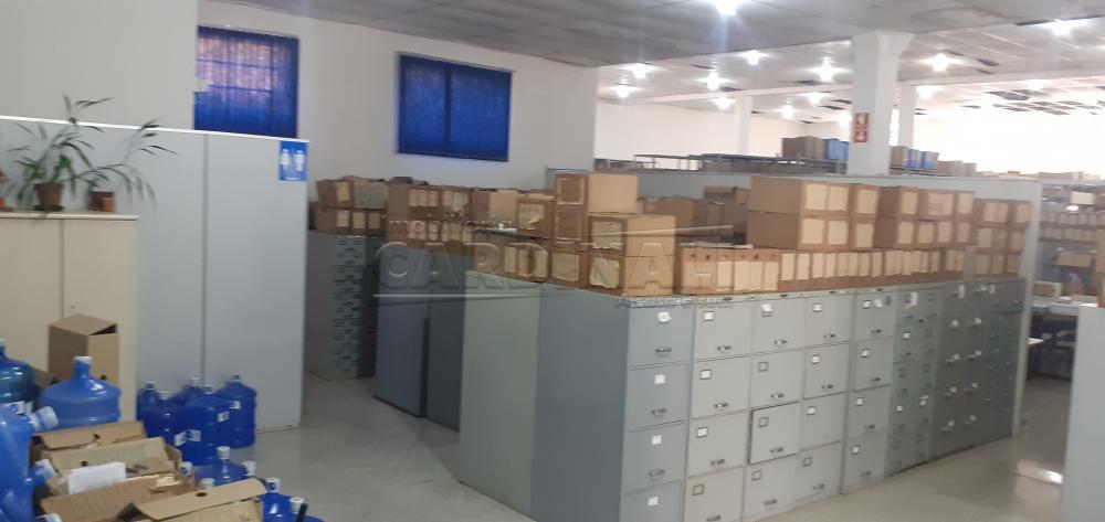 Alugar Comercial / Salão em São Carlos R$ 8.890,00 - Foto 11