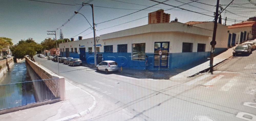 Alugar Comercial / Salão em São Carlos R$ 8.890,00 - Foto 1