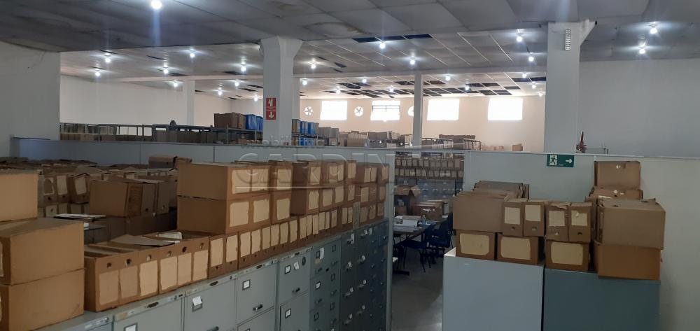 Alugar Comercial / Salão em São Carlos R$ 8.890,00 - Foto 12