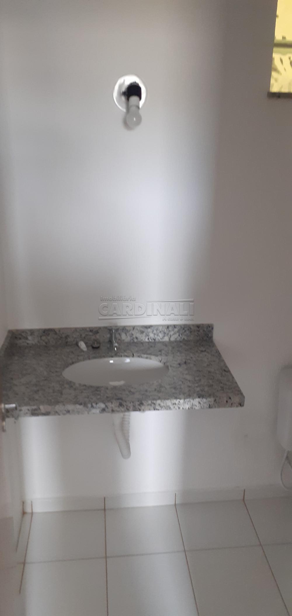 Alugar Apartamento / Padrão em São Carlos R$ 900,00 - Foto 10