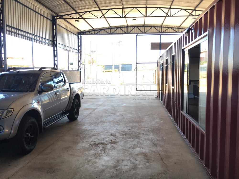 Alugar Comercial / Galpão em São Carlos R$ 2.778,00 - Foto 4
