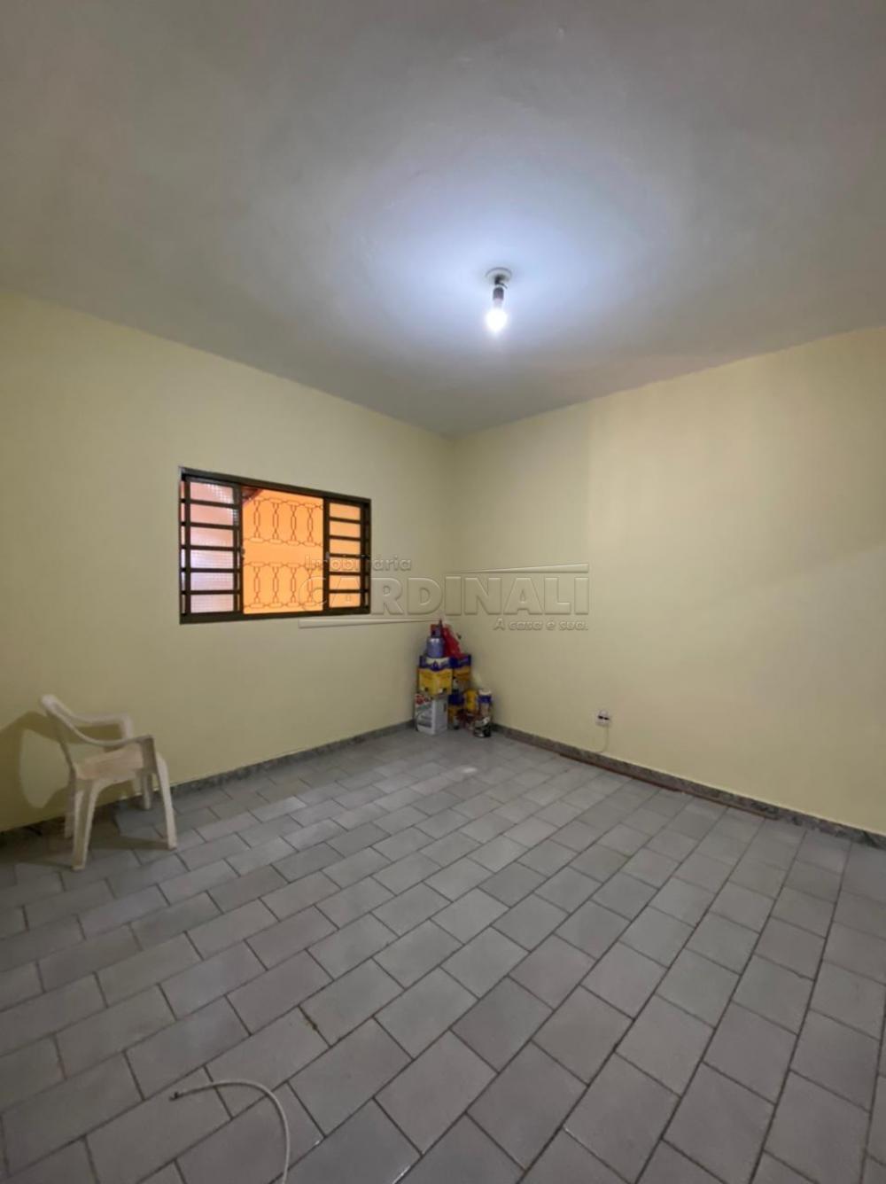 Alugar Casa / Padrão em São Carlos R$ 1.112,00 - Foto 4