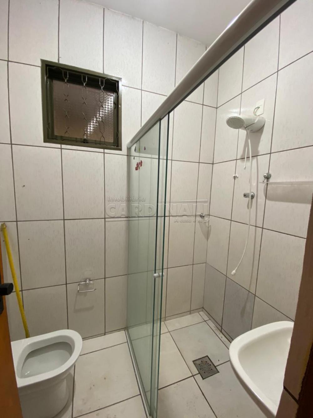 Alugar Casa / Padrão em São Carlos R$ 1.112,00 - Foto 7
