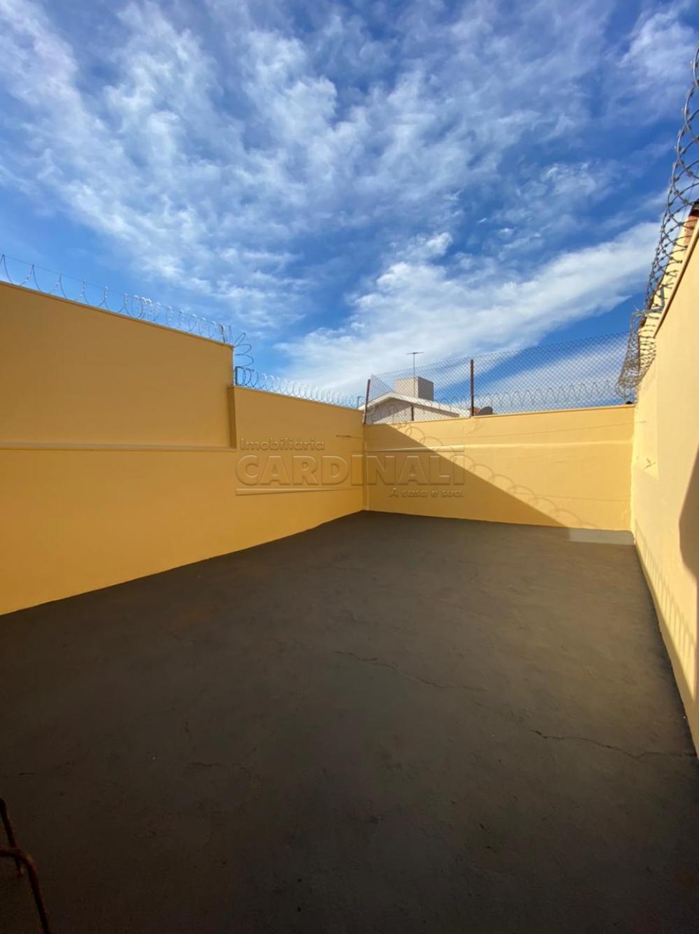 Alugar Casa / Padrão em São Carlos R$ 1.112,00 - Foto 13