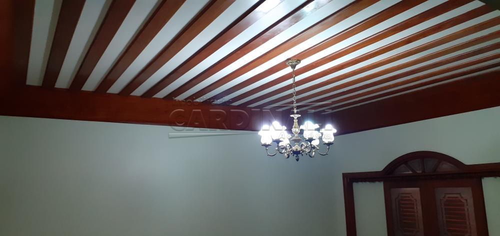 Alugar Casa / Padrão em São Carlos R$ 7.900,00 - Foto 10