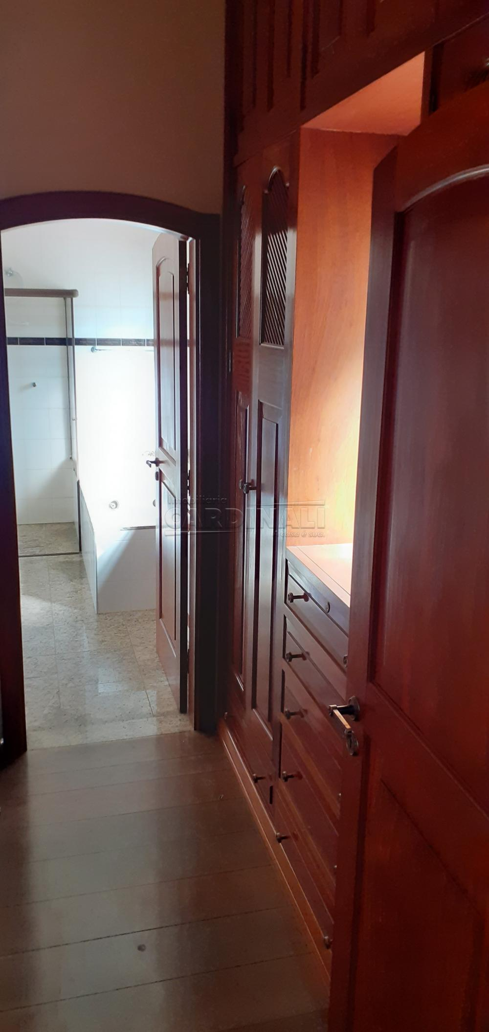 Alugar Casa / Padrão em São Carlos R$ 7.900,00 - Foto 25