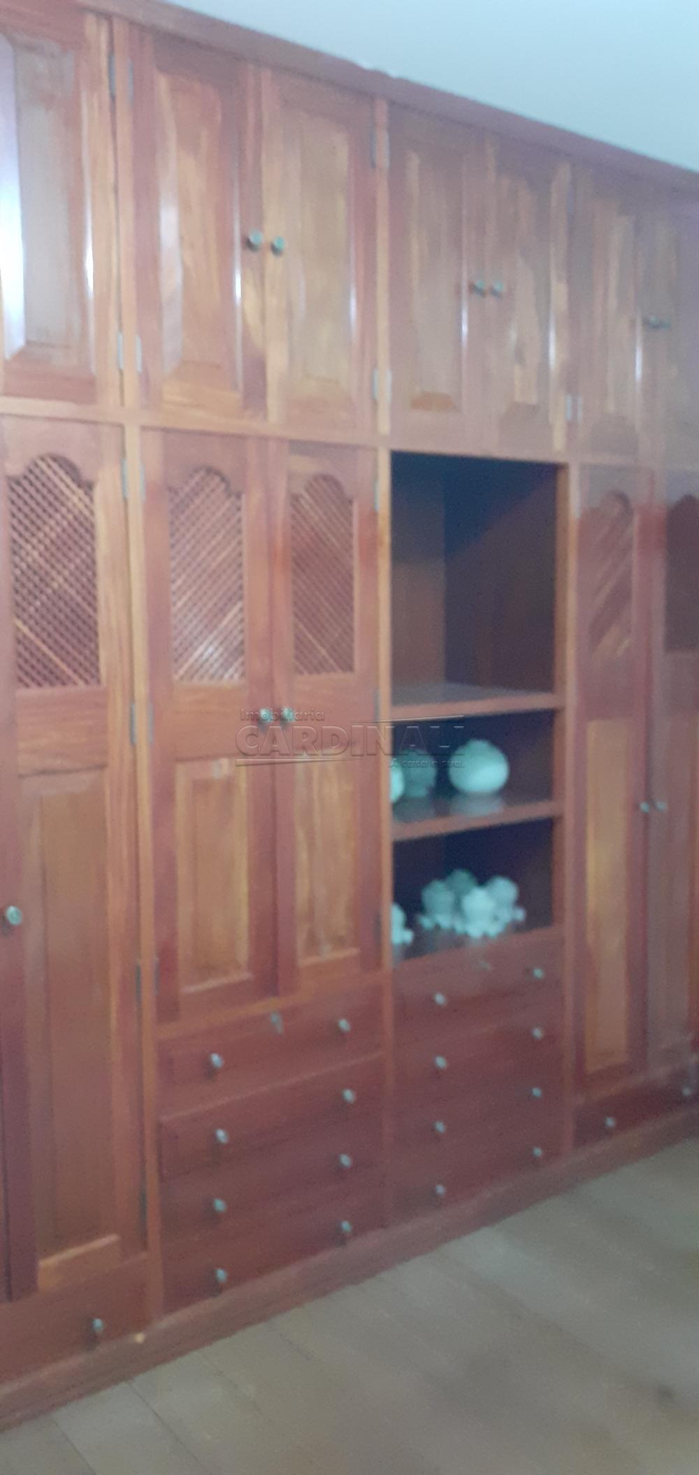 Alugar Casa / Padrão em São Carlos R$ 7.900,00 - Foto 31